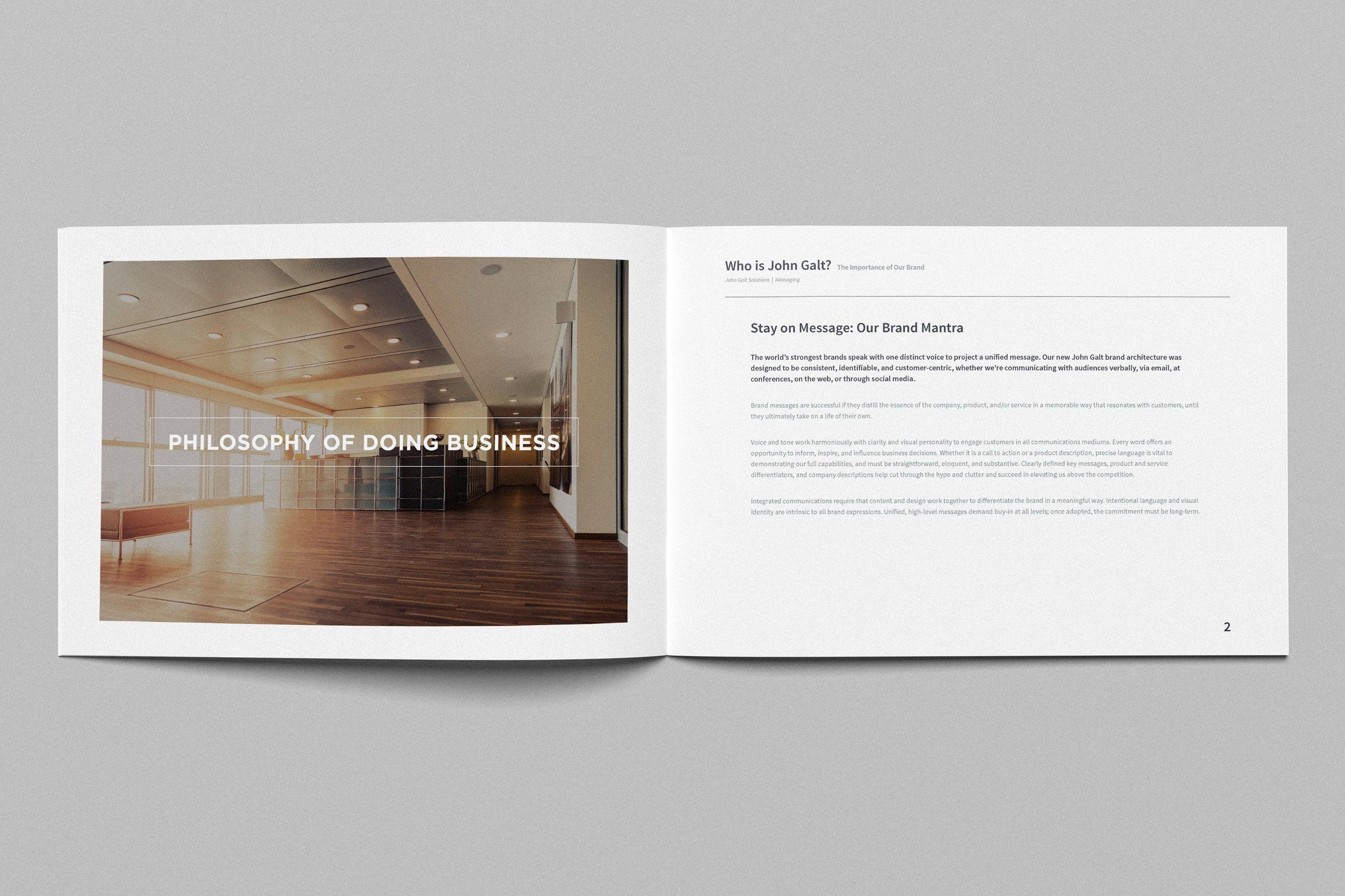 All John Galt client work was created for FZ Creative