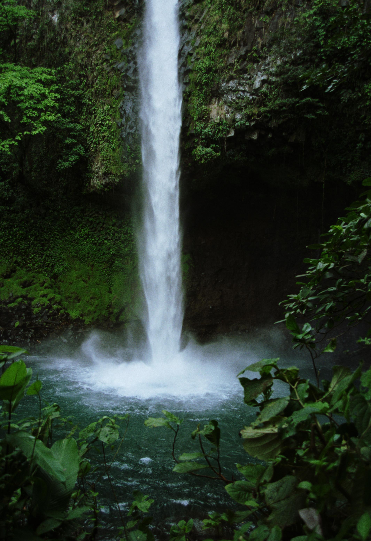 Catarata Fortuna - Costa Rica