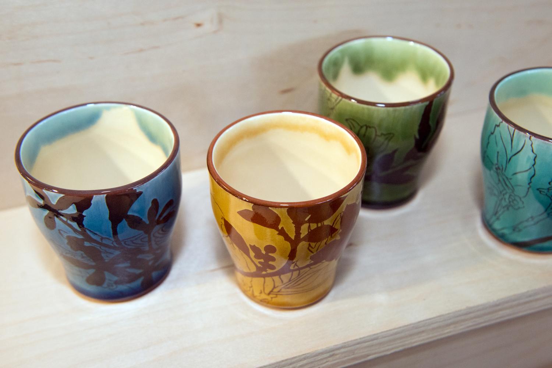 Ramsay Ceramics & Illustration