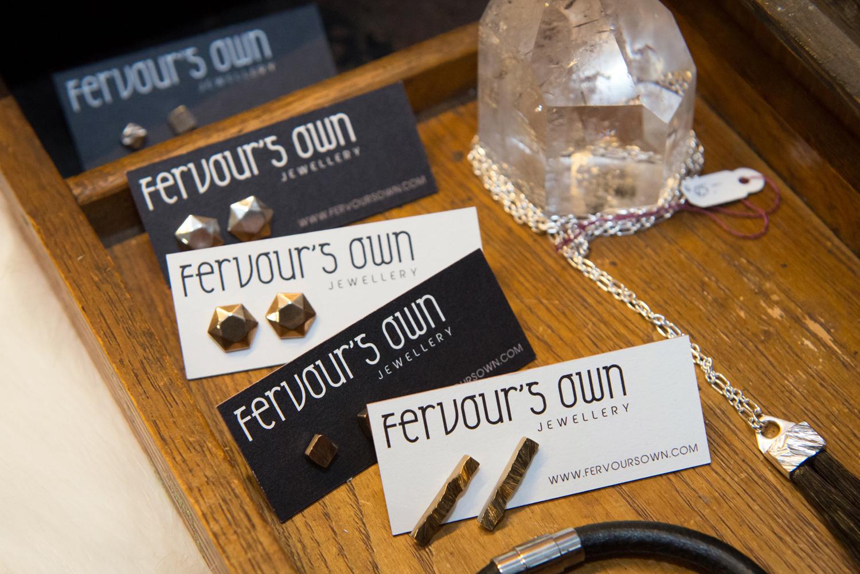 Fervour's Own Jewellery