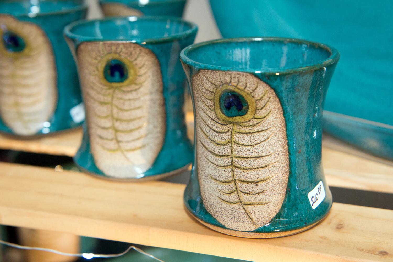 SeaStar Pottery