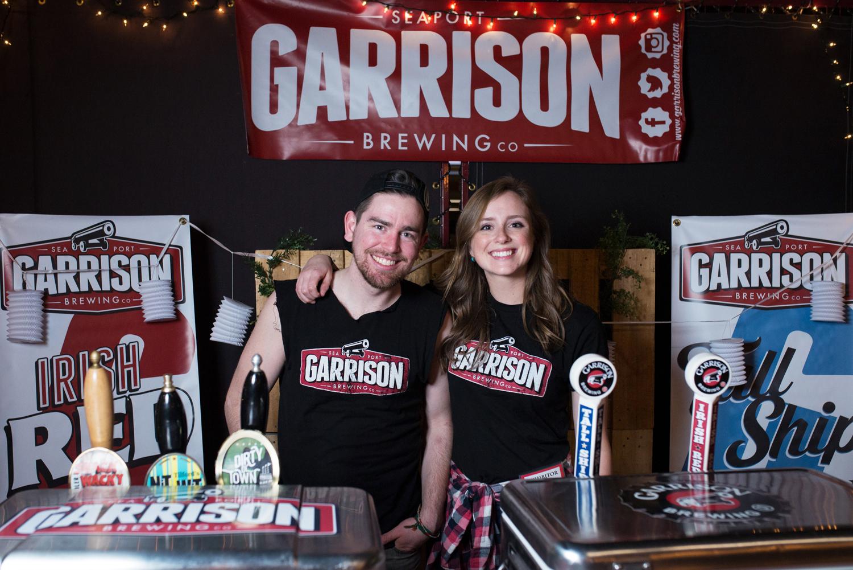 Garrison Brewing Co.