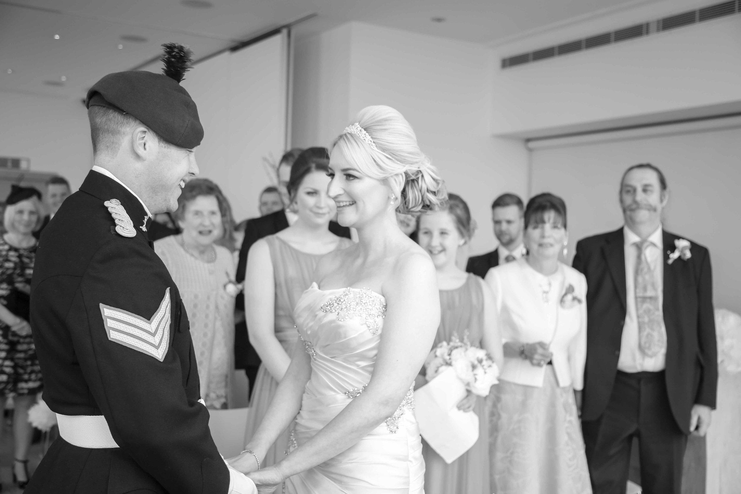 Hope Street Hotel Wedding
