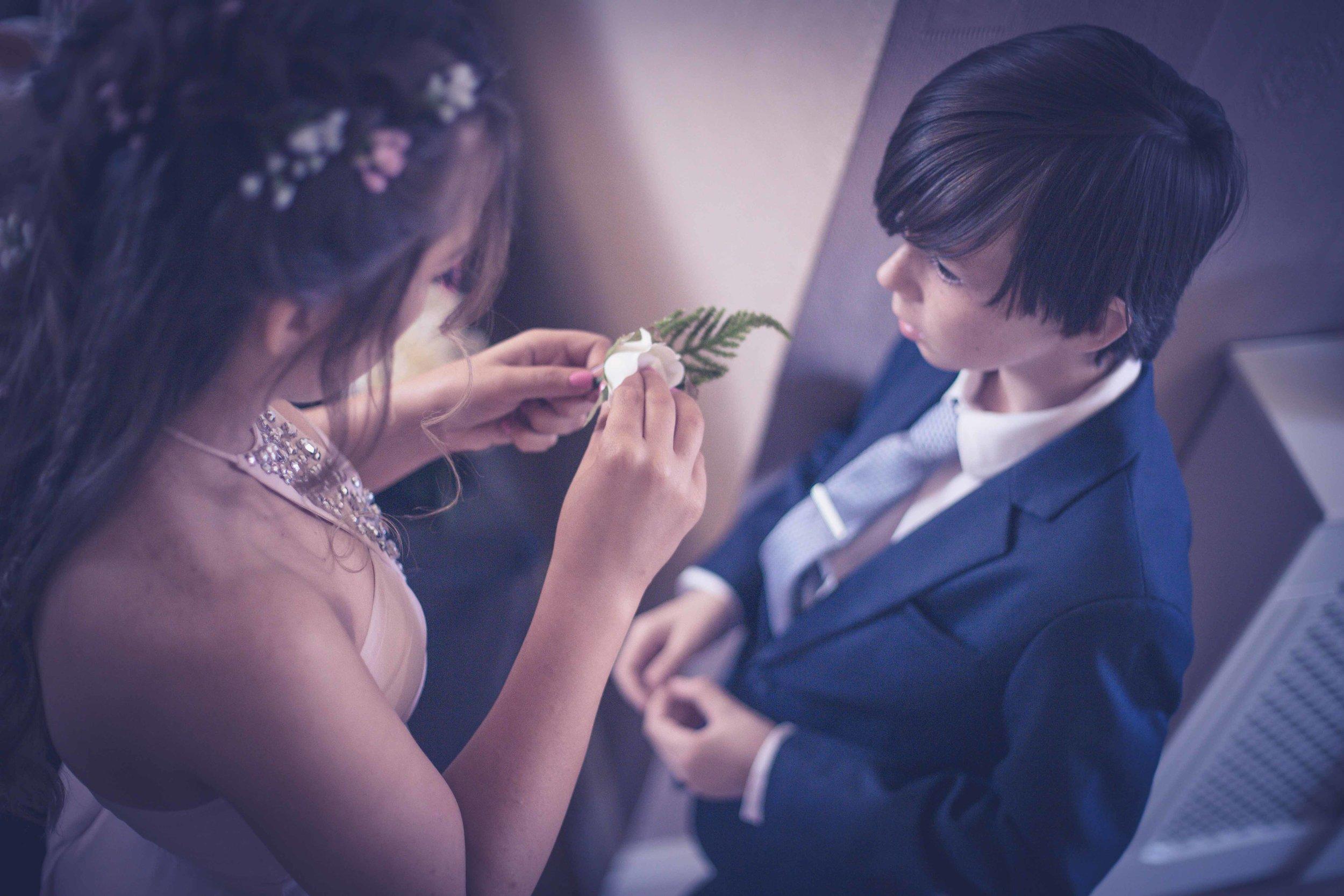 Reportage Wedding Photography Liverpool