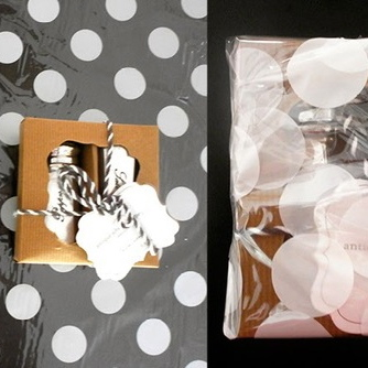HOW TO: BRIDAL SHOWER GIFTS