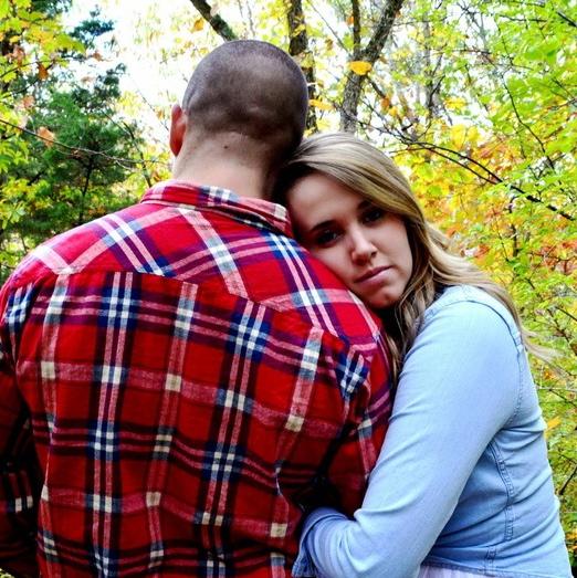 FALL IN LOVE: RACHEL + CASEY PHOTOS