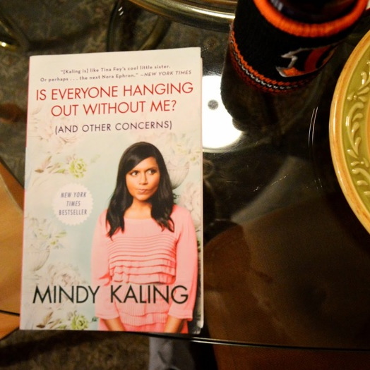 BOOK DISCUSSION: IS EVERYONE HANGING OUT WITHOUT ME?