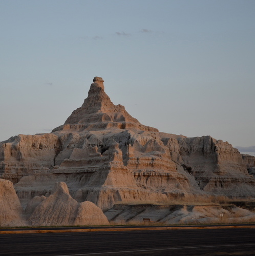 BADLANDS PHOTOS + EARTH DAY DEALS