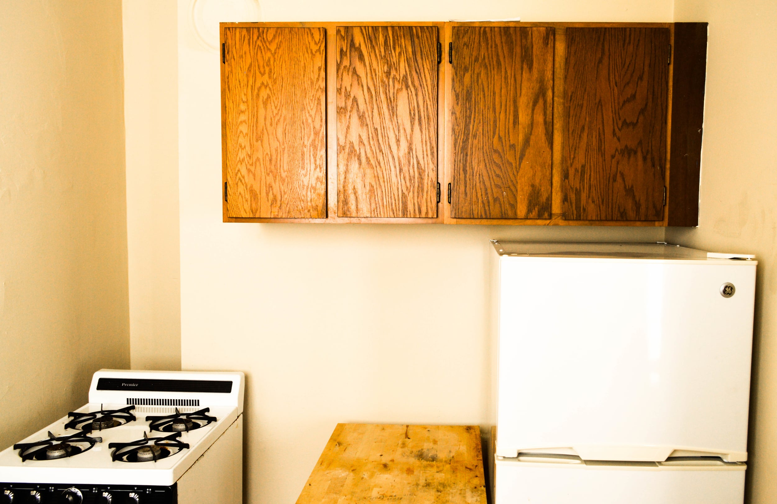 Little Studio Kitchen