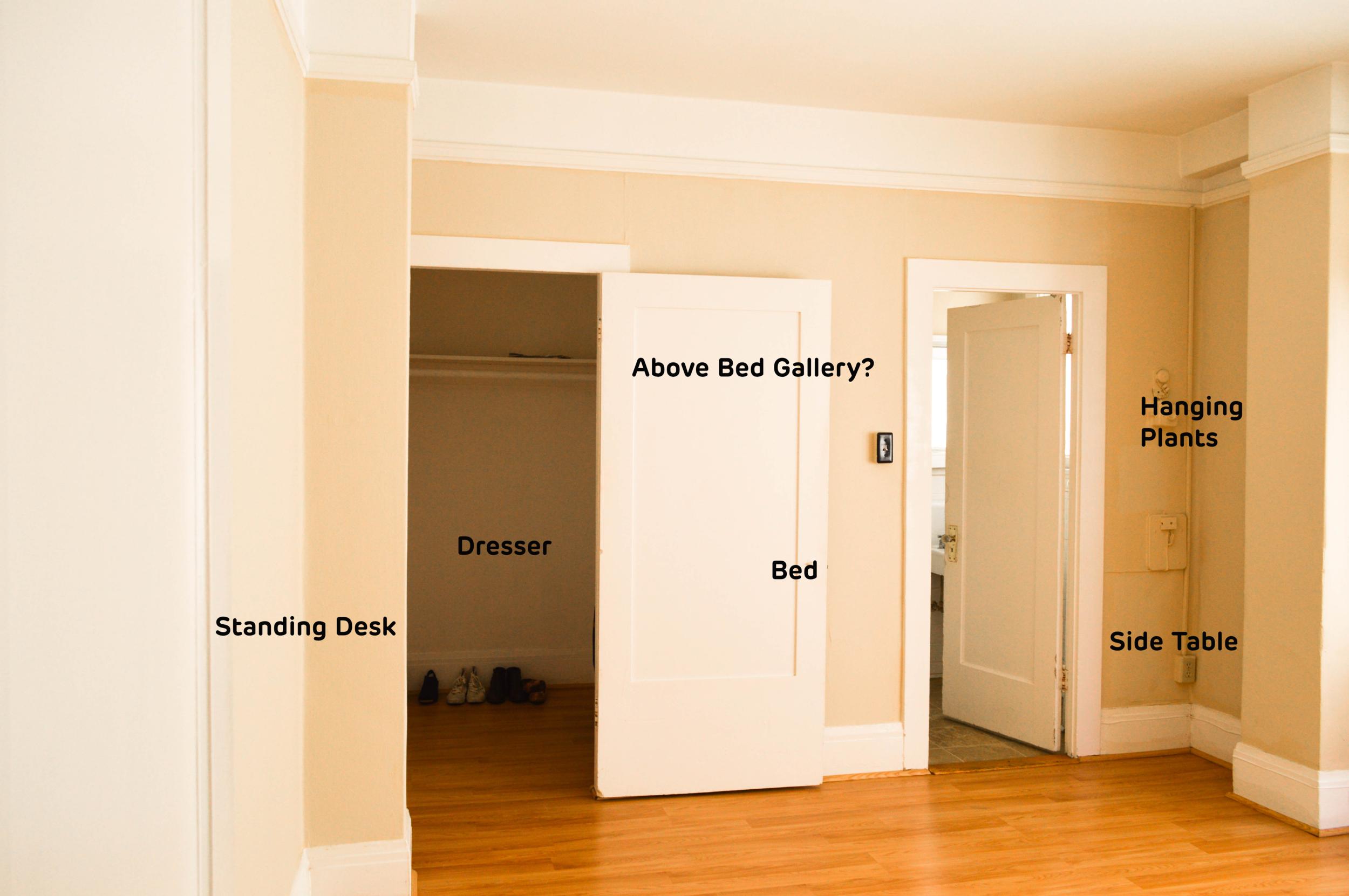 Annies Small SF Apartment