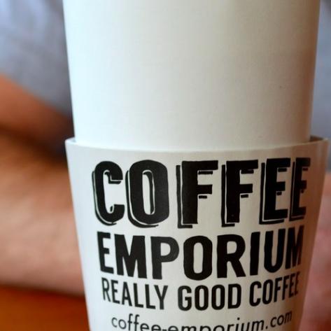 COFFEE EMPORIUM