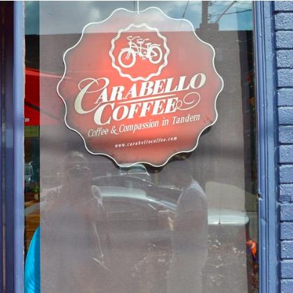 CARABELLO COFFEE