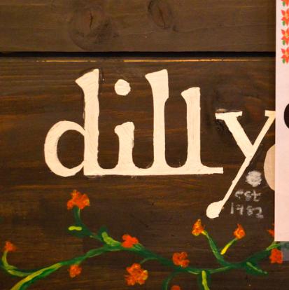 DILLY. BISTO, BAR & BOTTLE SHOP