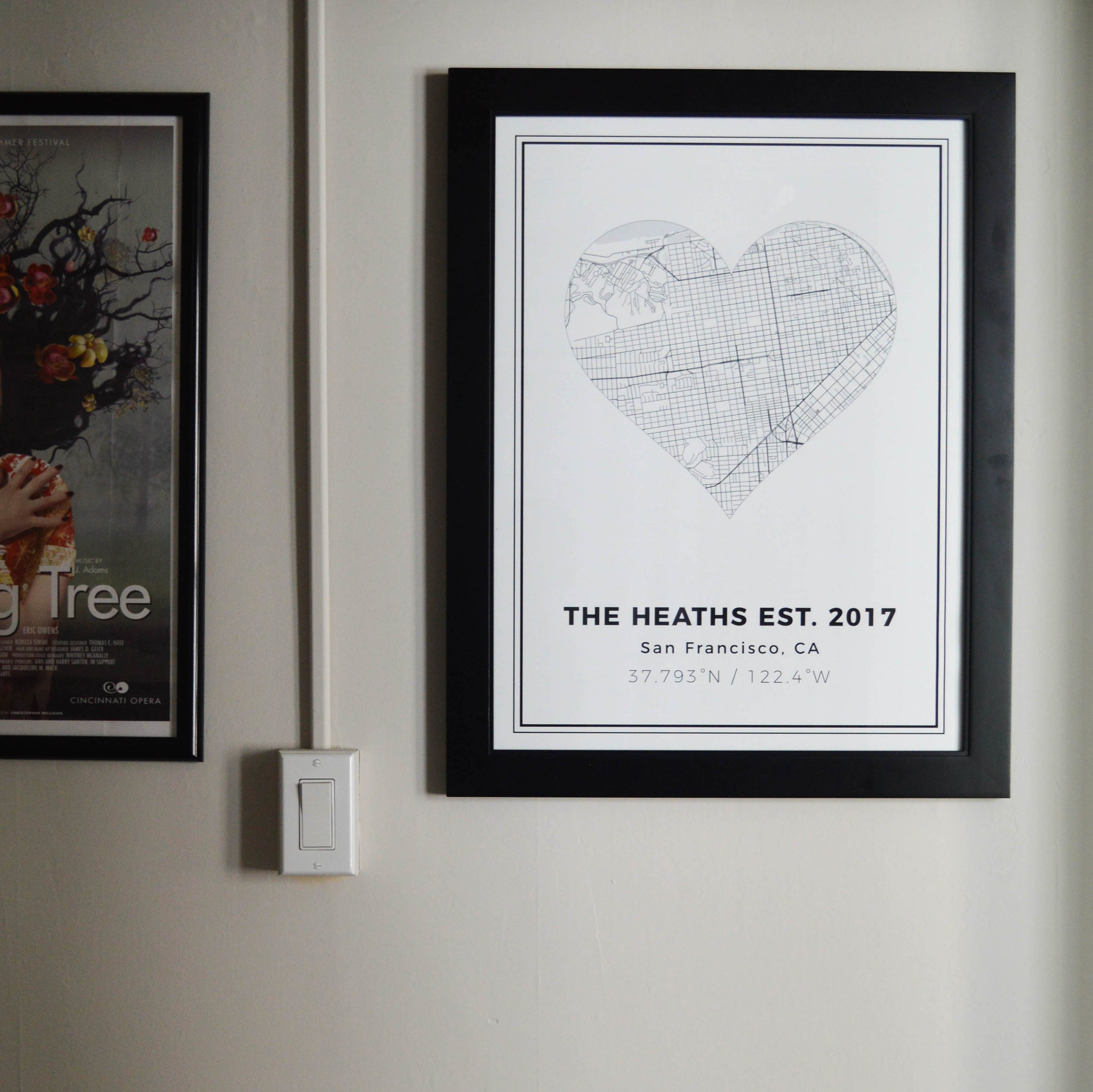 THOUGHTFUL (OFF THE REGISTRY) WEDDING GIFT + A GIVEAWAY