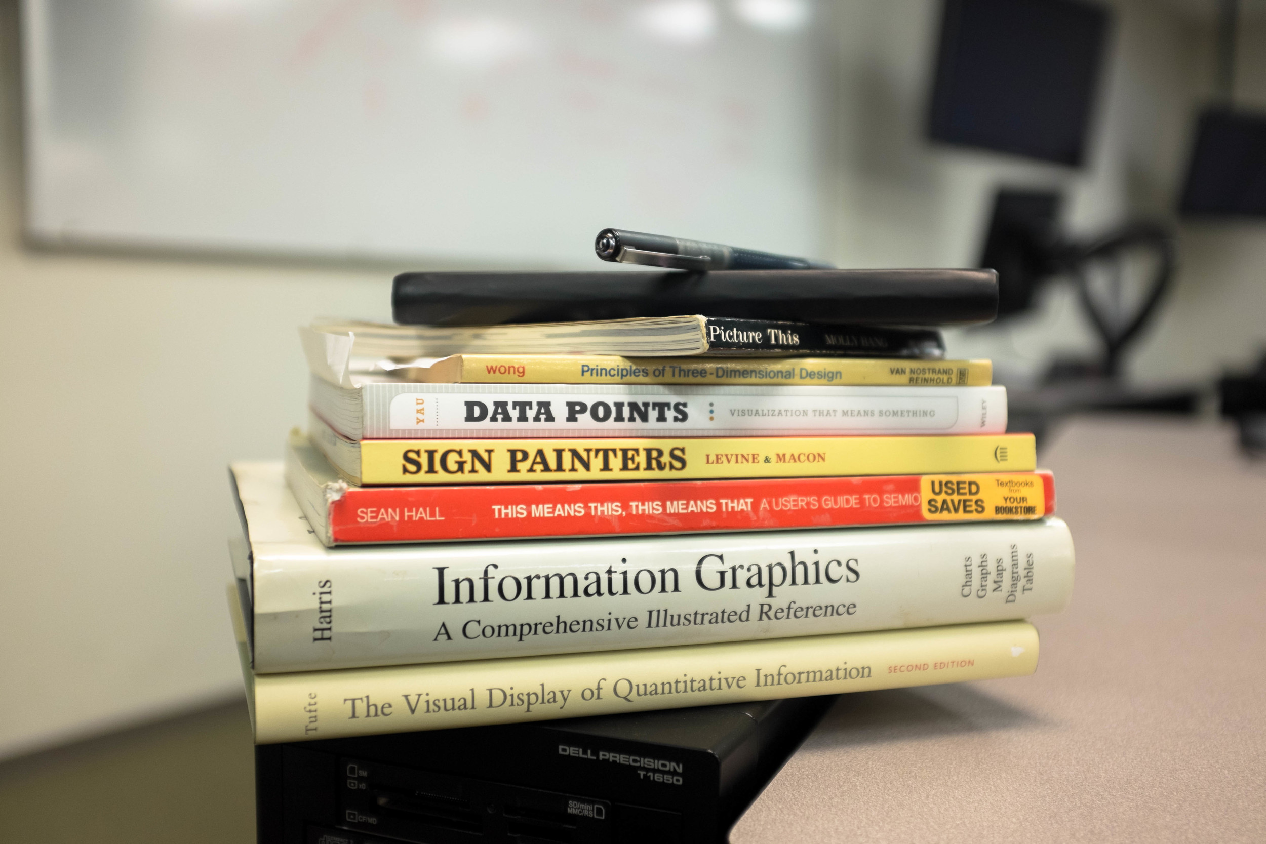 The second round books.