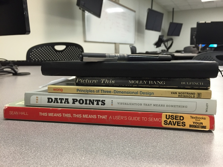 The first round books.