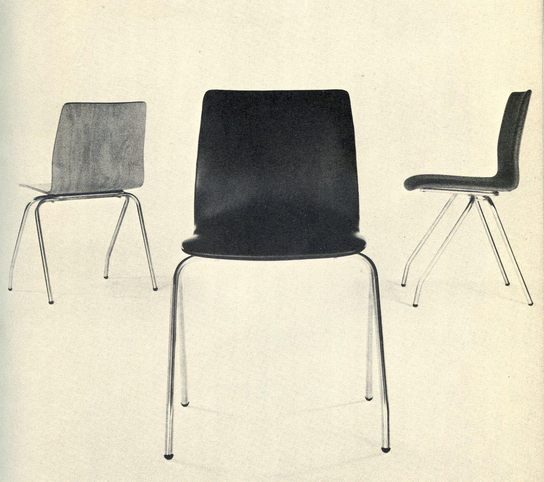 Model 309, 1960. Photo Jan Versnel