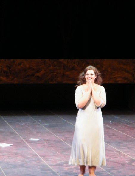 Last bow for La Rondine at Oper Leipzig.