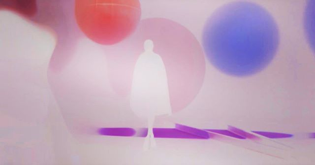 🐙Stills from Squidge🐙 film for @showstudio 🌸 directed by Nick Knight  and edited by me and @myleshenrikhall