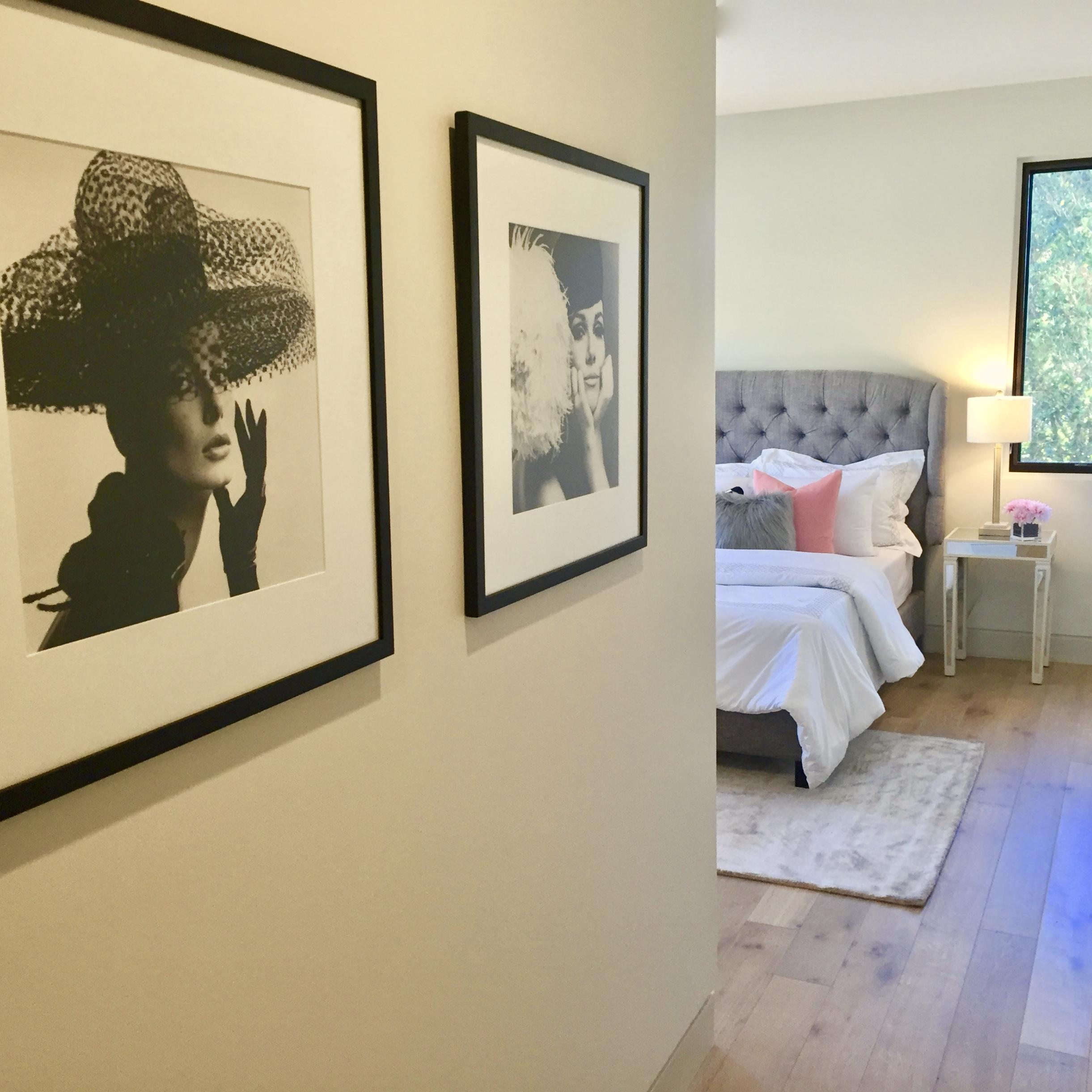 Grawski girls bedroom