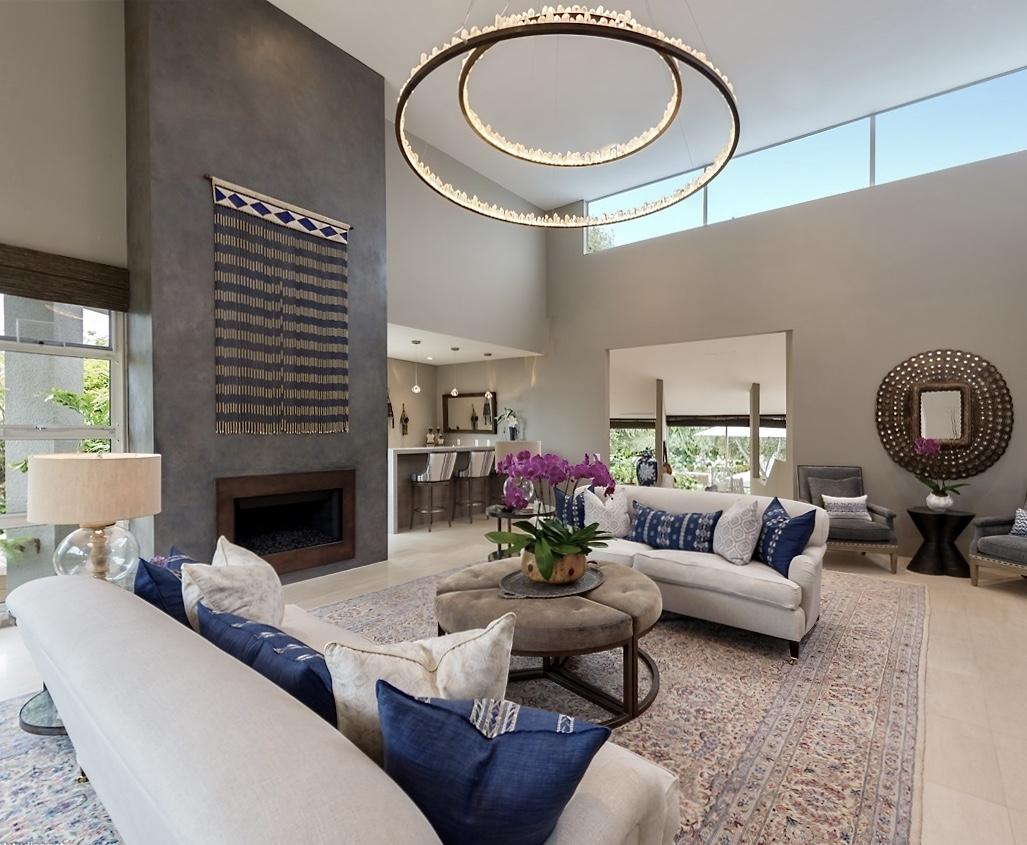 Grawski global living room