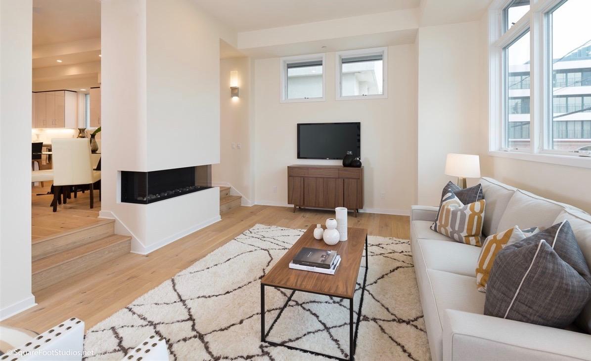 Grawski living room