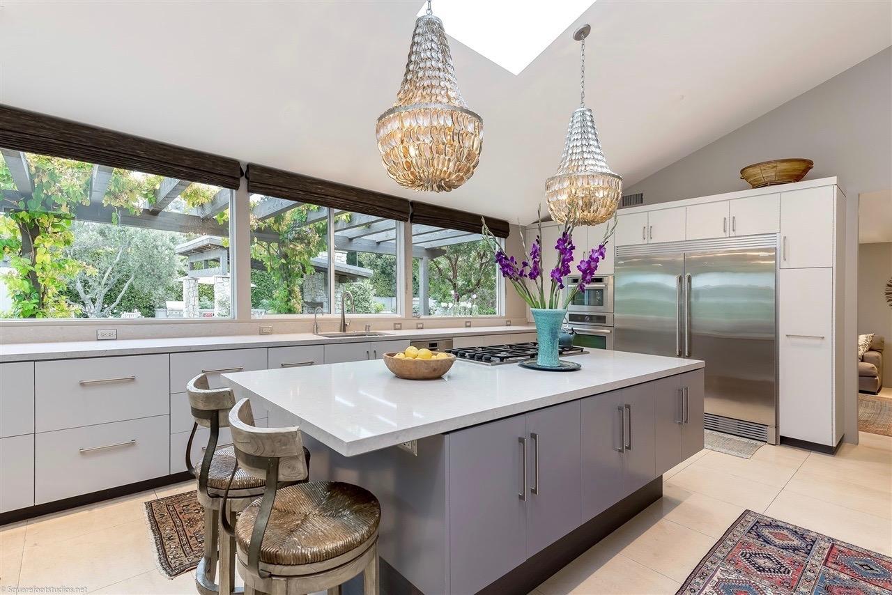 Grawski galley kitchen