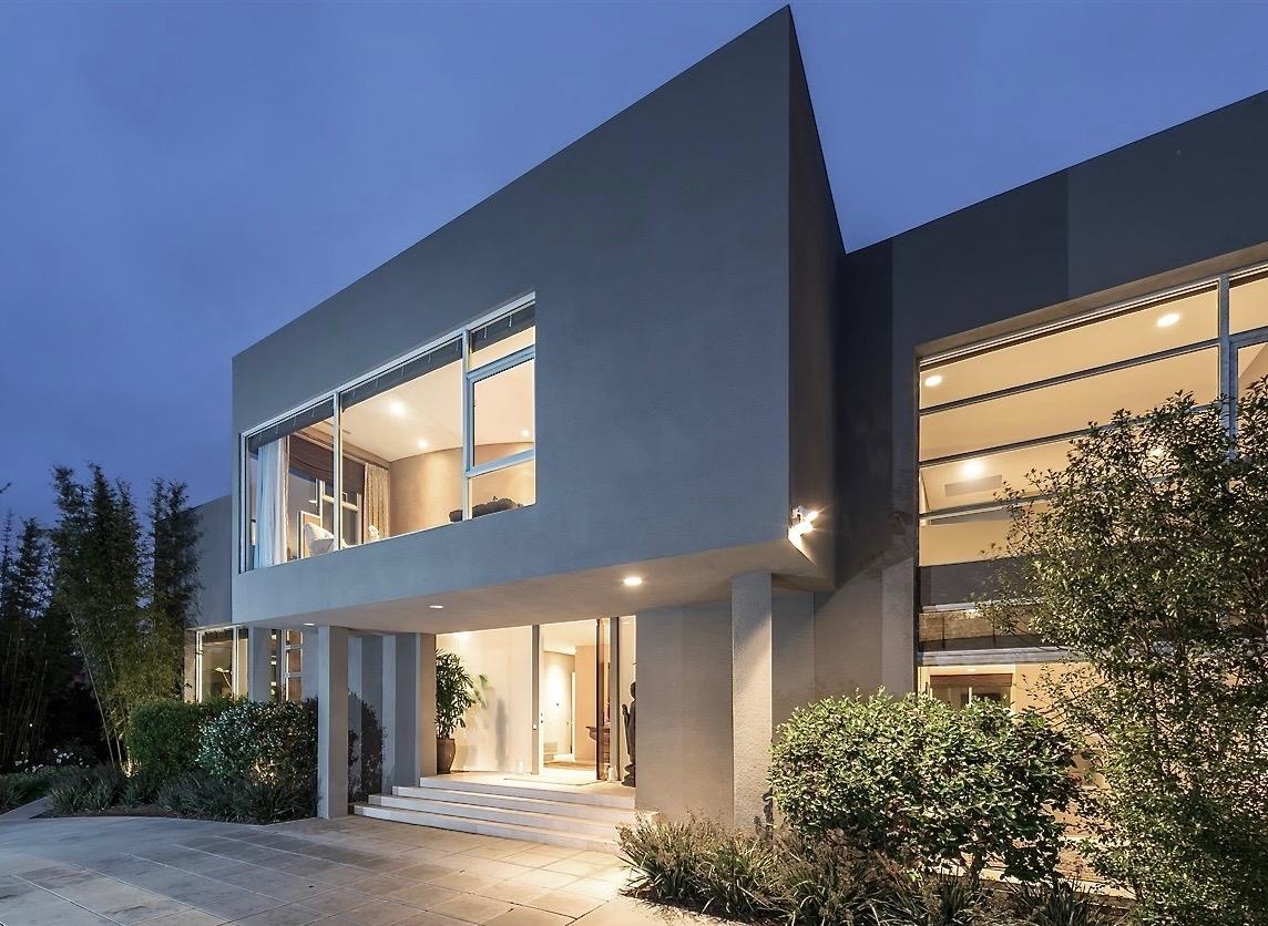 Grawski modern architecture
