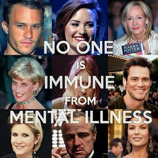 activemindsow :     #mentalhealth #mentalillness #mentalhealthawareness #health #stigma #activeminds #activemindsow