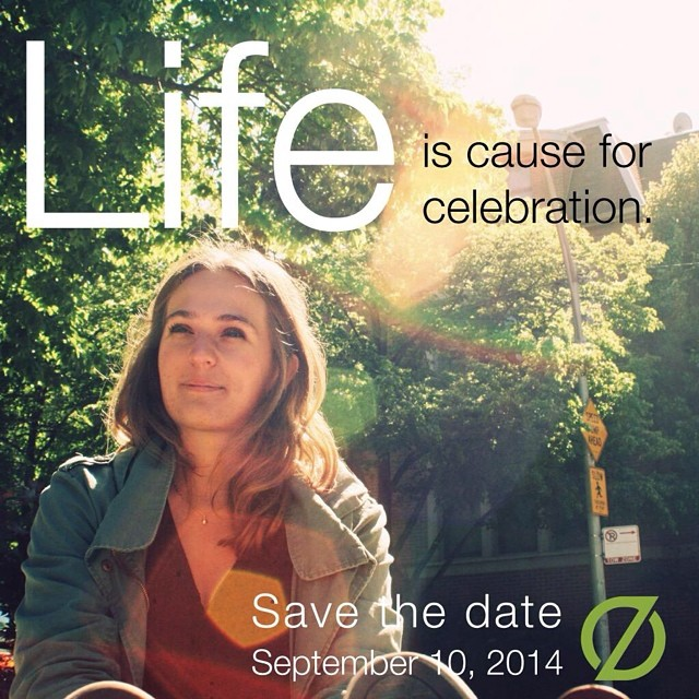 Save the date: 9/10/14  http://t.co/nwQlnSlLfy  #celebratelife #mentalhealth #suicideprevention #chicago