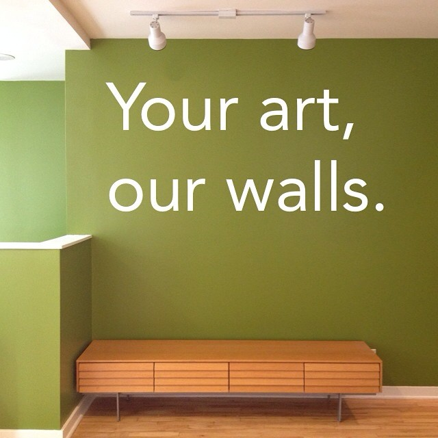 We're curating #art by those affected by #suicide & #mentalillness. Submit your ideas: nostigmas.org/contact