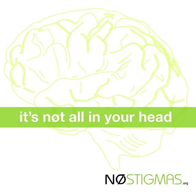Happy Brain Awareness Week! #RedefineNormal #NoStigmas