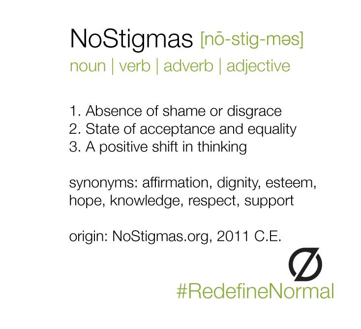 Ally Training — NoStigmas - Mental Health Support Community