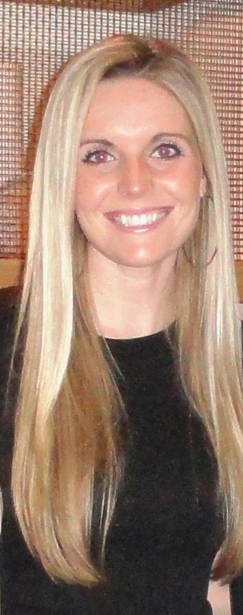 Michelle Heyland, Chairperson