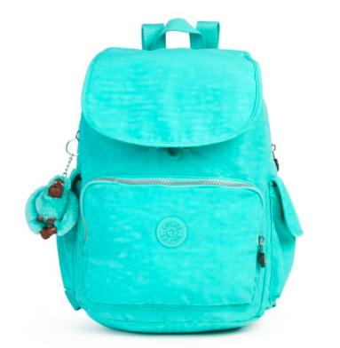 Ravier Backpack in Breezy Turq
