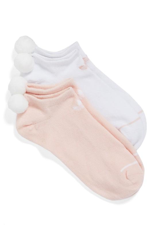 Adidas Pom-Pom Socks