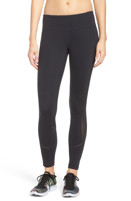 All in Ankle Legging