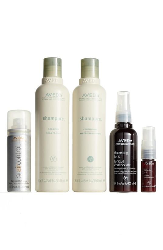 Aveda Essentials