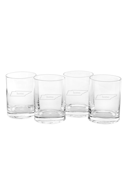 Home State Glasses