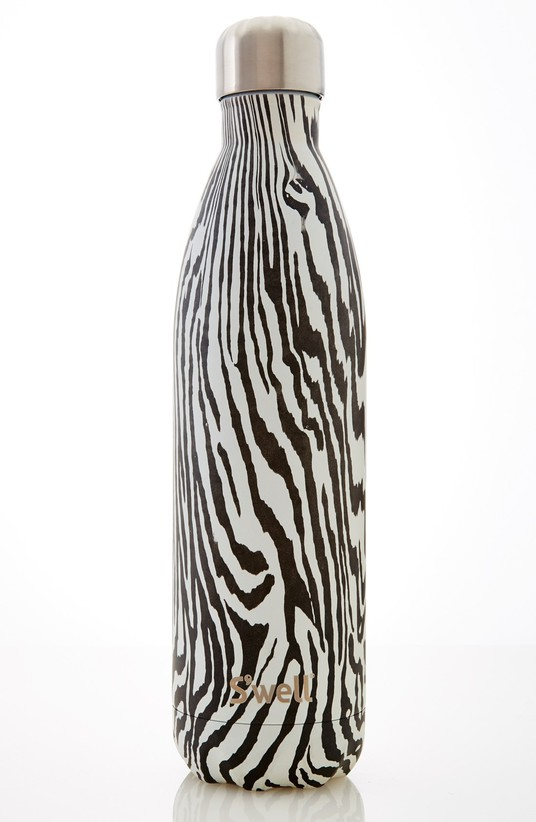 Zebra Bottle