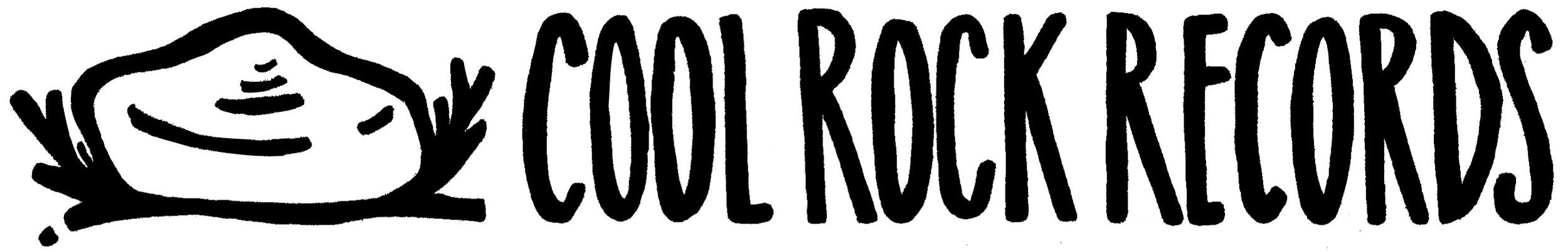 LOGO FOR JOHN DOE'S COOL ROCK RECORDS