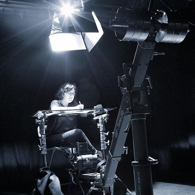 It was such a pleasure to offer support for @manuelagray 's fascinating, faithful and visually stunning film 'the number' @thenumbertattooproject.. sensitively edited here by our friend @hyperreel101 @groundglass_za @allangray1 #cameradept #setlife #ultraprime #redweapon #griplife #gripfactorymunich #k5600