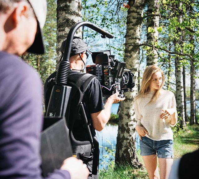 Looking for 'Sisu' .. #arrimasterprime #redweapon #r3d #cameradept #cinematography #setlife