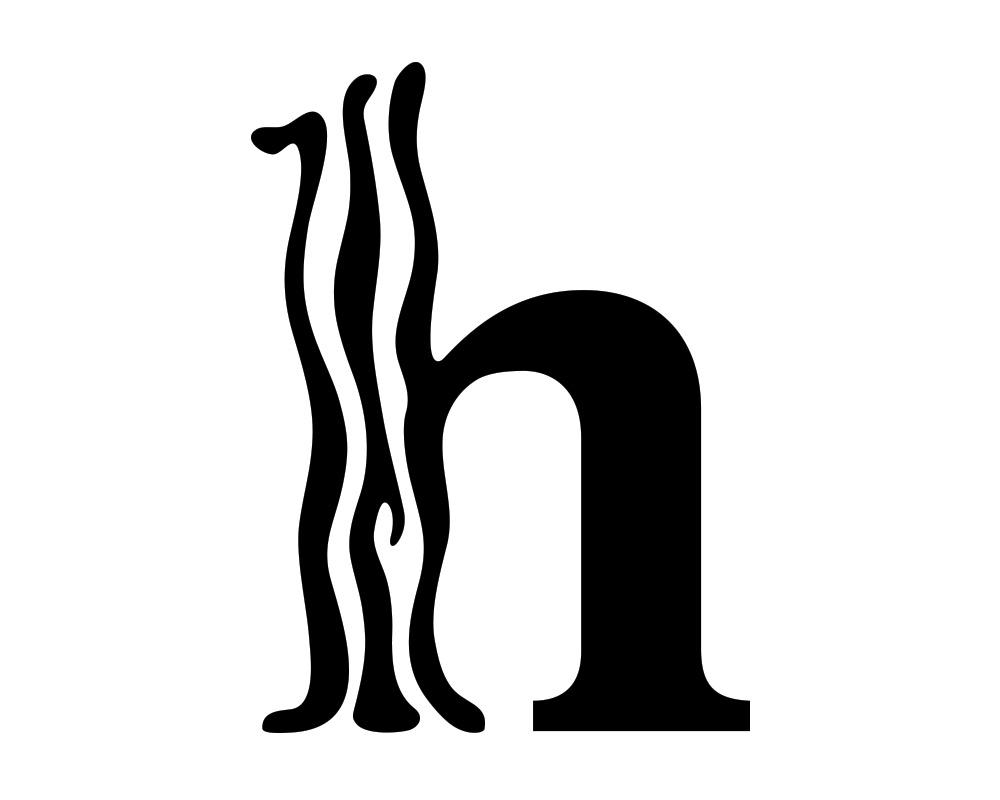 Hudson Woods :Branding