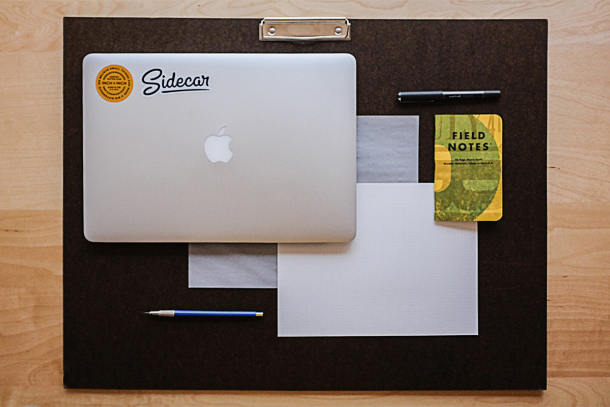 Bob Ewing 's essentials for working from home