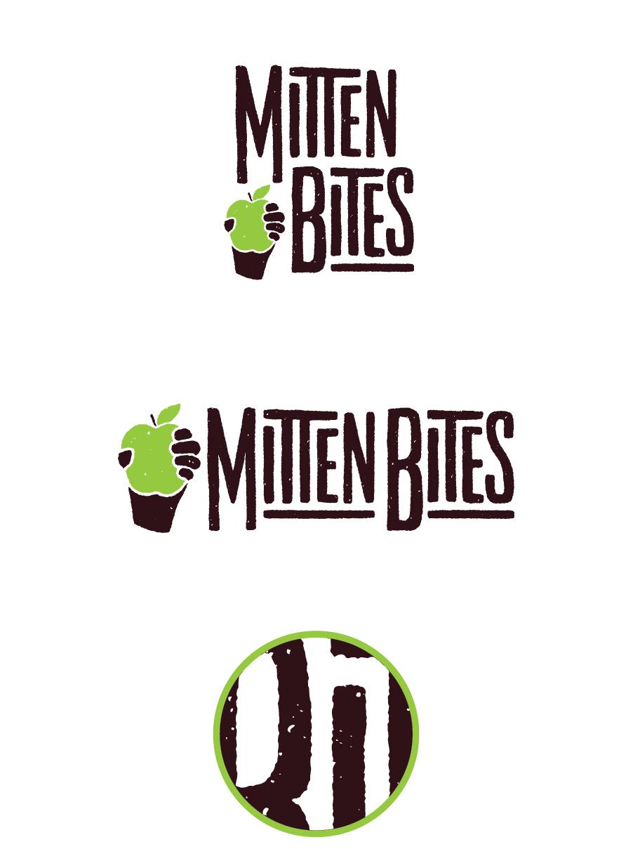 Logo Texture Closeup