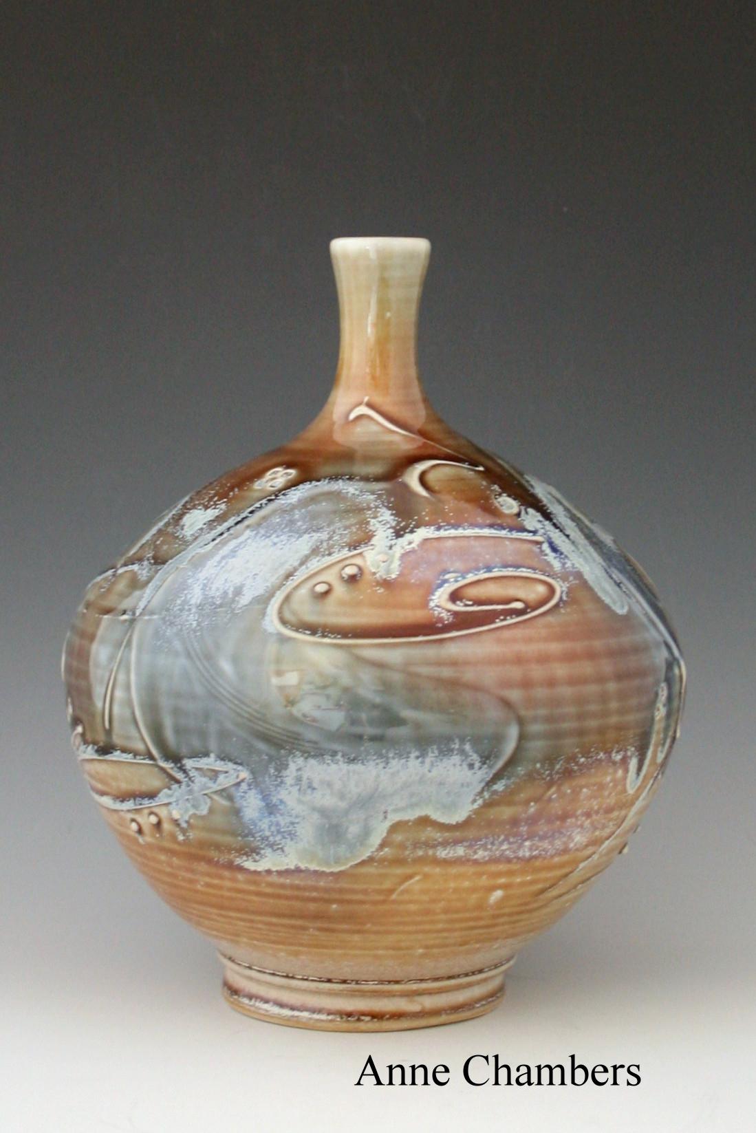 vase multi-sprayed glazes.jpg