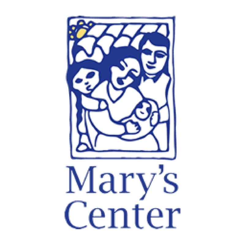 Mary's Center, founded in 1988, is a Community Health Center that provides health care, family literacy and social services to individuals whose needs too often go unmet by the public and private systems.