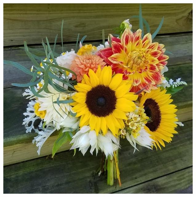 Shannon's Bouquet
