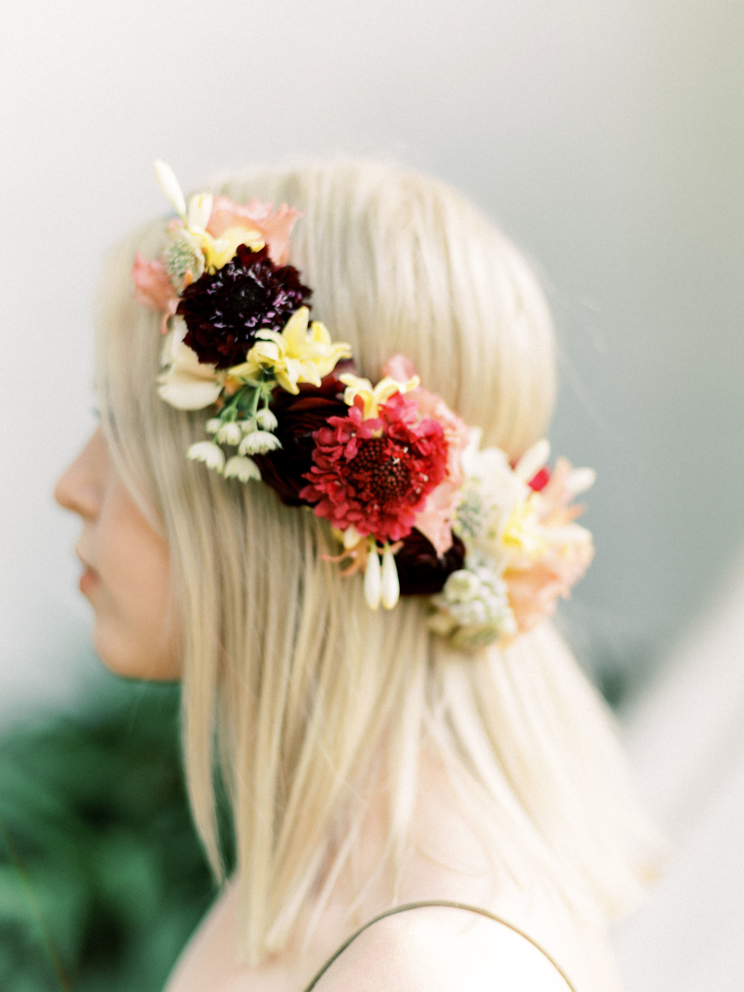 Floral Crown Fun